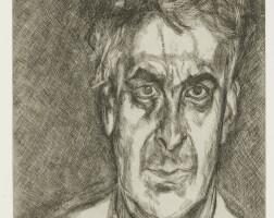 12. Lucian Freud