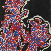 105. Jean Dubuffet