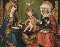 8. Hans Holbein the Elder