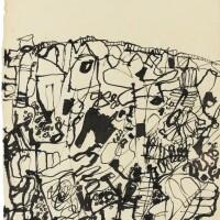 137. Jean Dubuffet