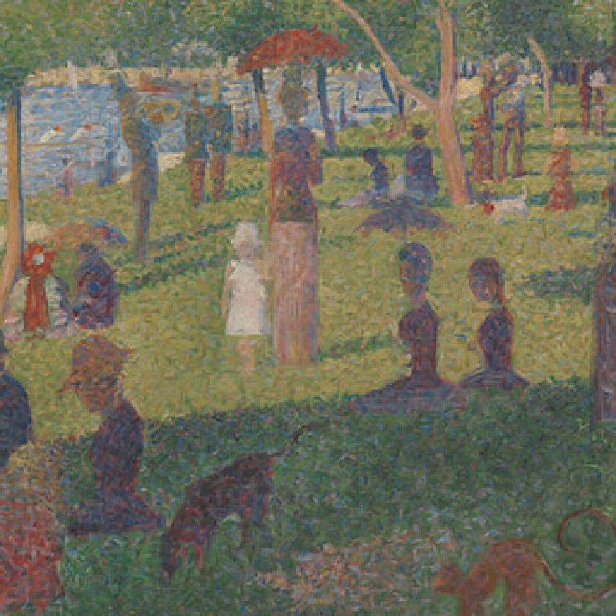 Pointillism: 7 Things You Need to Know   Sotheby's