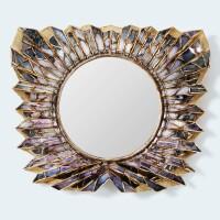 43. line vautrin | aurore convex mirror