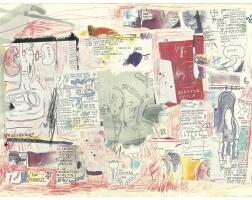 28. Jean-Michel Basquiat