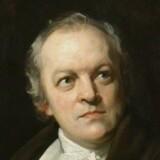 William Blake: Artist Portrait