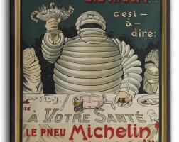 103. o'galop (marius roussillon, france, 1867-1946)
