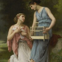 412. Elizabeth Jane Gardner Bouguereau