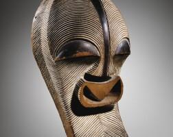 10. masque, songye, république démocratique du congo |