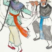 1015. Guan Liang