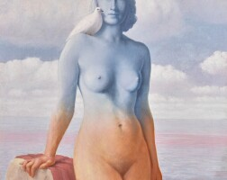 17. René Magritte
