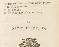 76. Hume, David