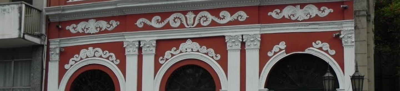 Casa Museo José Padilla