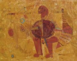 12. Rufino Tamayo