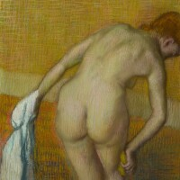 6. Edgar Degas