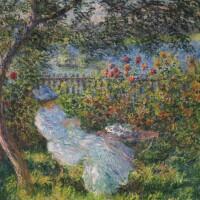 29. Claude Monet