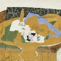9. Georges Braque