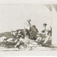 7. Francisco de Goya