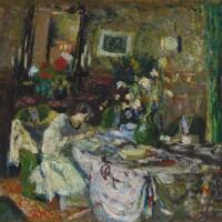 145. Edouard Vuillard