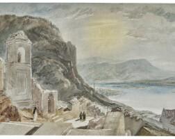 182. Joseph Mallord William Turner, R.A.
