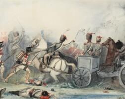 12. Sir John Everett Millais, P.R.A.
