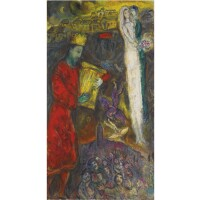 13. Marc Chagall
