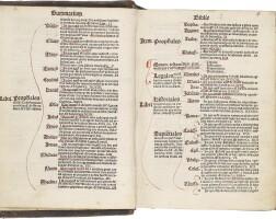 38. bible in latin