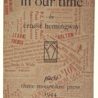 55. Hemingway, Ernest