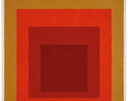 118. Josef Albers