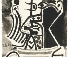 109. Pablo Picasso