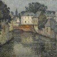 137. Henri Le Sidaner