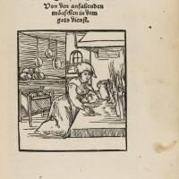 124. Geiler von Kaysersberg, Johannes
