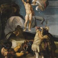 107. Circle of Tiziano Vecellio, called Titian
