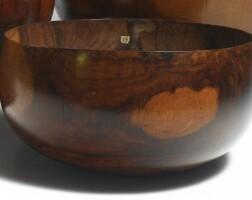 211. two hawaiian bowls, hawaii