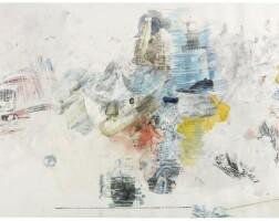 36. robert rauschenberg | untitled