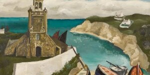Titans of Modernism Who Changed British Art History