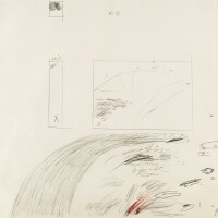 14. Cy Twombly