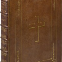 17. new testament in greek & latin, ed. erasmus