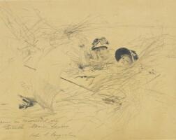 32. John Singer Sargent