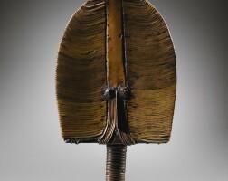 40. figure de reliquaire, kota mahongwe, gabon |