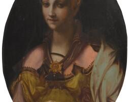 113. Francesco Morandini, called Il Poppi