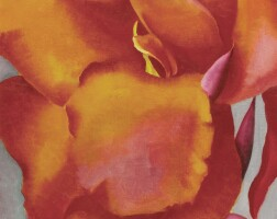 11. Georgia O'Keeffe