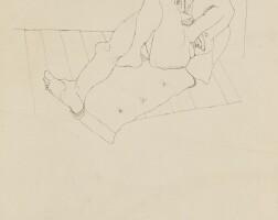 13. Lucian Freud, O.M., C.H.