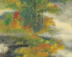 755. Wang Jiqian (C. C. Wang)