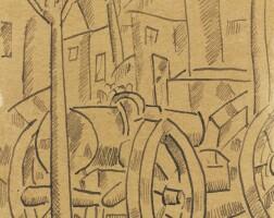 122. Fernand Léger