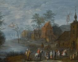 112. Joseph van Bredael