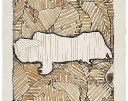 23. Jasper Johns