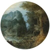 2. Jan Brueghel the Elder