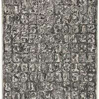 12. Jasper Johns