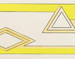 11. Frank Stella