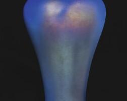 "343. tiffany studios | ""tel-el-amarna"" vase"