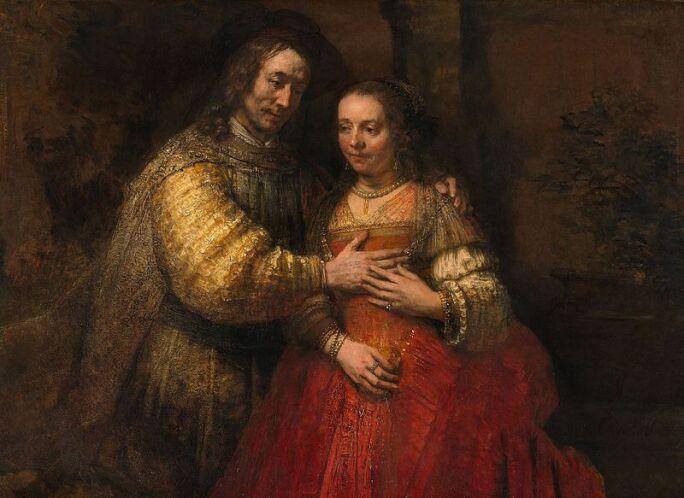 Rembrandt_Harmensz._van_Rijn_-_Portret_van_een_paar_als_oudtestamentische_figuren,_genaamd_'Het_Joodse_bruidje'_-_Google_Art_Project.jpg